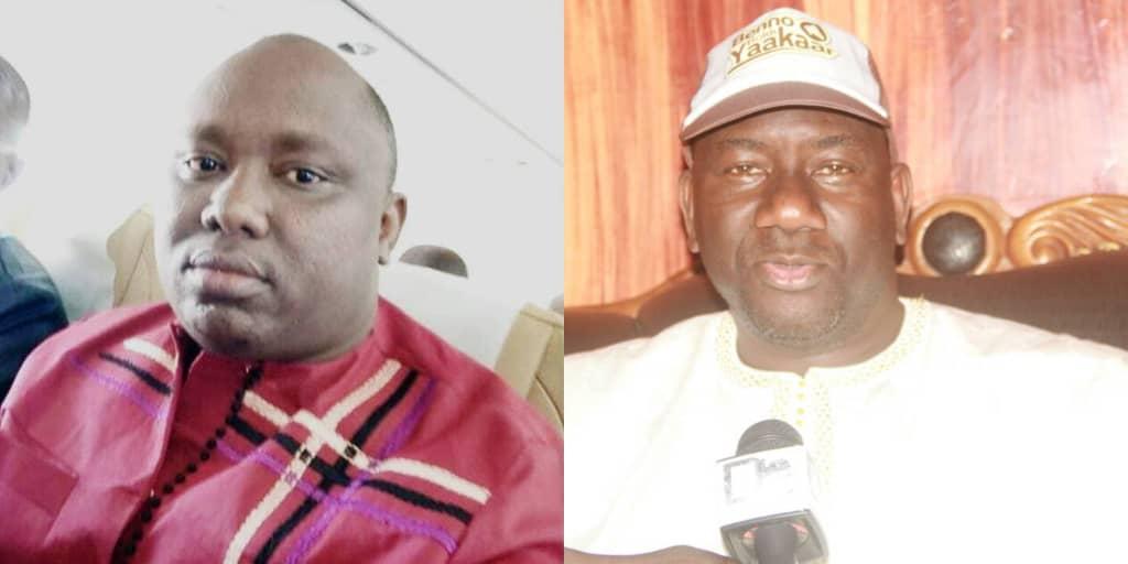 DIOURBEL /  'La nomination du docteur Souleymane Soumaré à la tête de l'ONFP va donner à l'Apr un second souffle' ( Cheikh Sadibou Bâ)