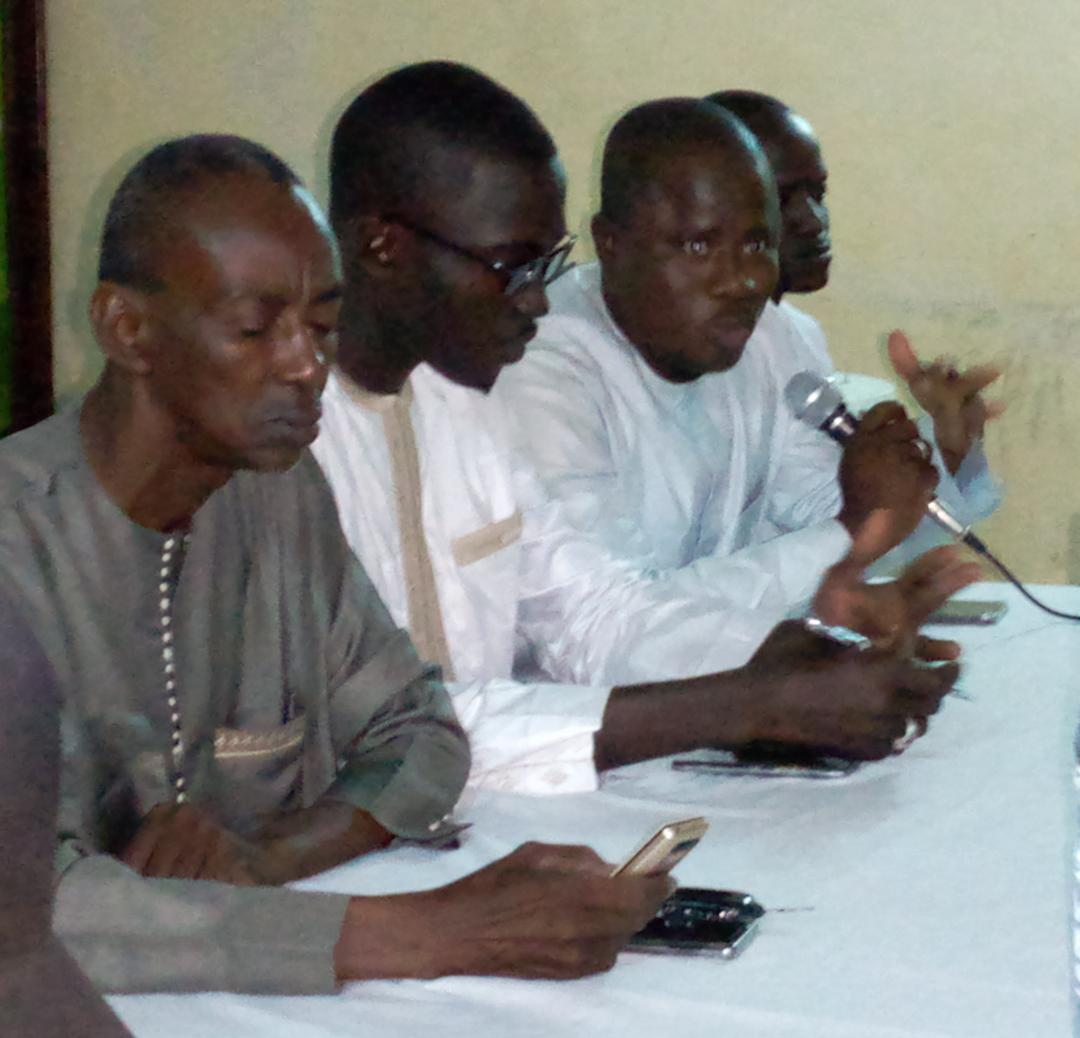 PASTEF À DIOURBEL : Le ministre Dame Diop déleste Ousmane Sonko de son coordonnateur départemental de la Jeunesse
