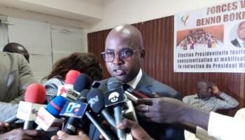 Statut du Chef de l'Opposition : « Il faut faire très attention avec le dessein prêté à Macky Sall. C'est la politique du 'diviser pour mieux régner' » (Abdoulaye Gallo Diao, membre du bureau politique du PS)
