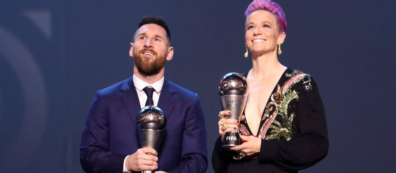 Cérémonie The Best FIFA Awards : Retour sur les distinctions d'une édition 2019 controversée