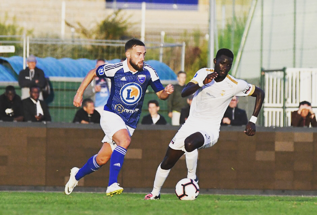 Tournoi UFOA/Liste des 21 du Sénégal : Avec Moustapha Nam (PAU), sans Youssou Diagne et Pape Ibnou Bâ