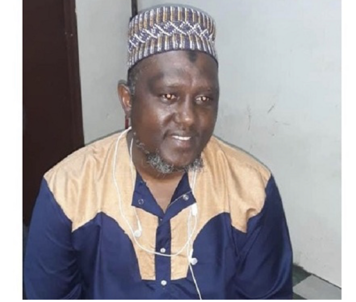 Arrêté au Gabon et menacé d'extradition vers le Sénégal : Qui est Ousmane Bâ, l'insulteur des familles religieuses du Sénégal ?
