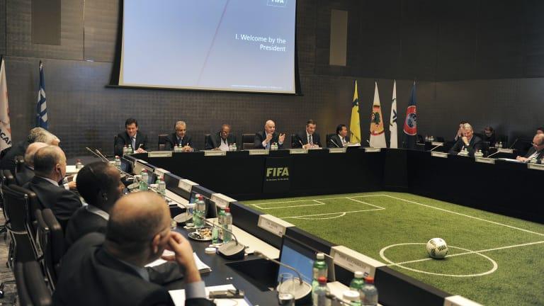 Football : La FIFA envisage de réformer le marché des transferts
