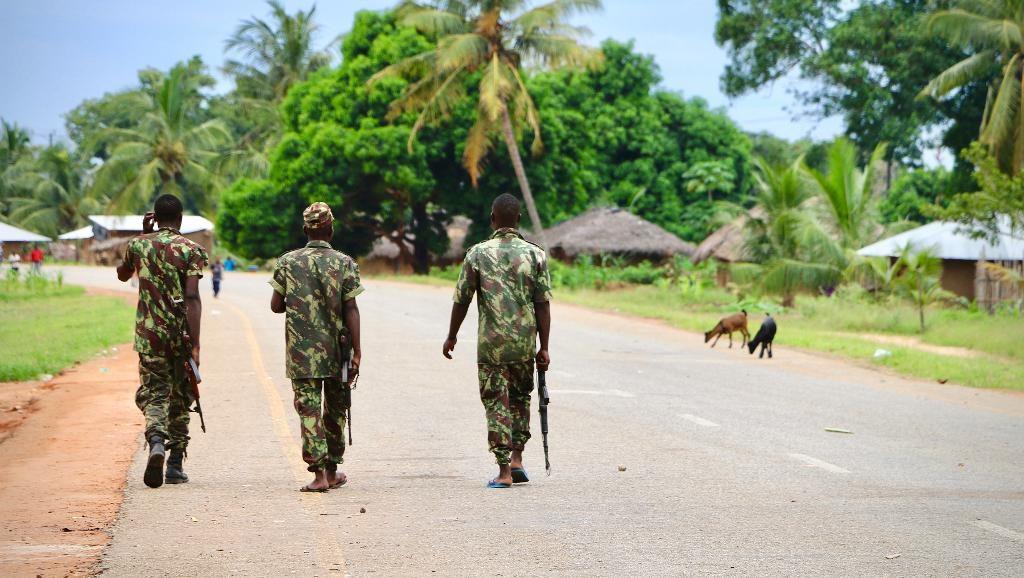 Mozambique : 12 personnes tuées dans des attaques islamistes