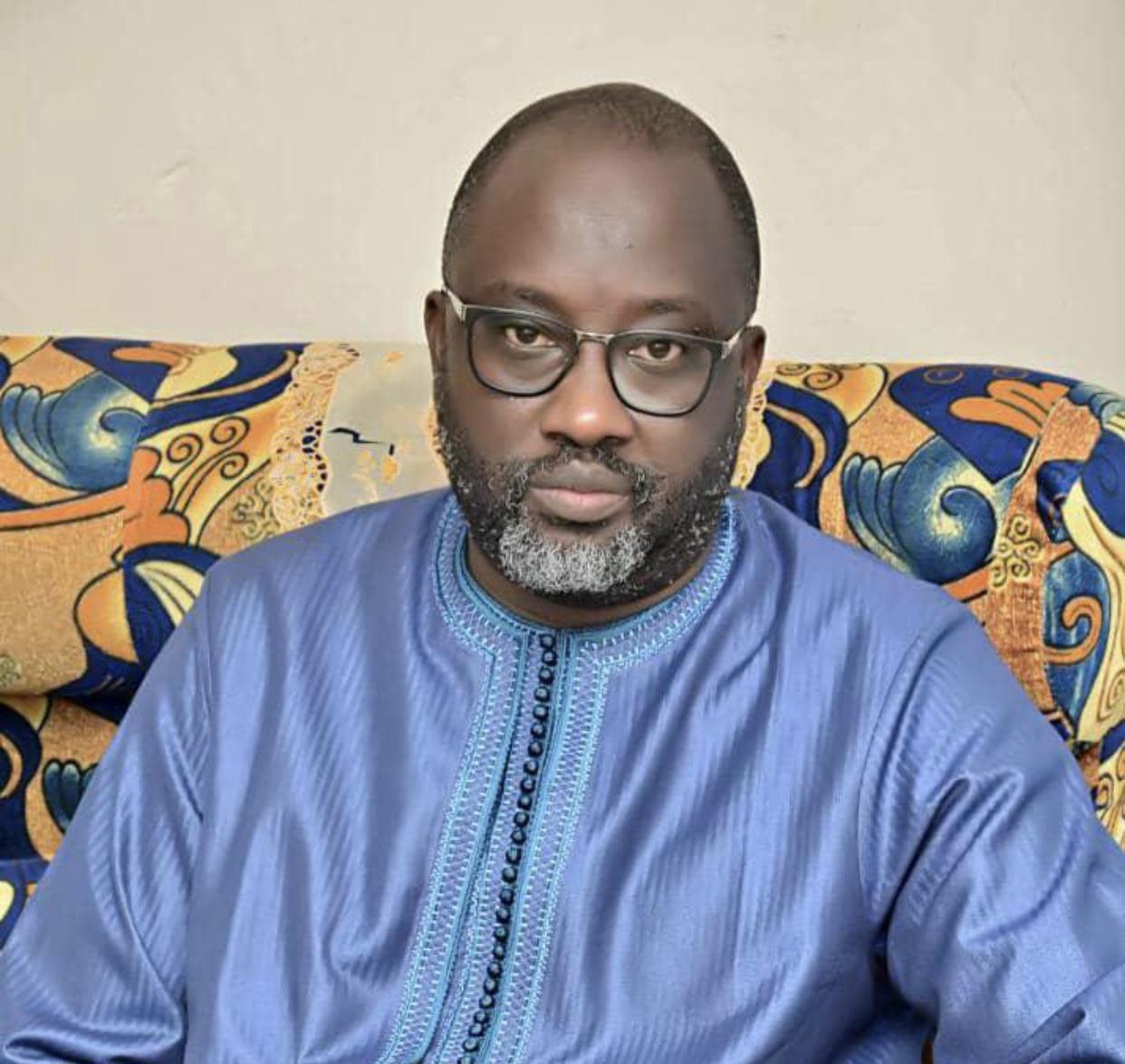 Malick Mbaye Représentant du CIRID en Afrique de l'Ouest et du Centre : «A New York le President Macky Sall a été un brillant et courageux avocat de l'Afrique»