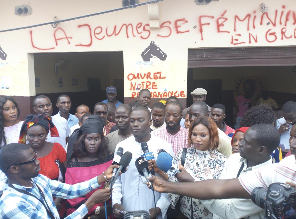 Gestion de l'Apr à Pikine : Macky Sall invité à prendre à bras le corps les préoccupations des militants à la base