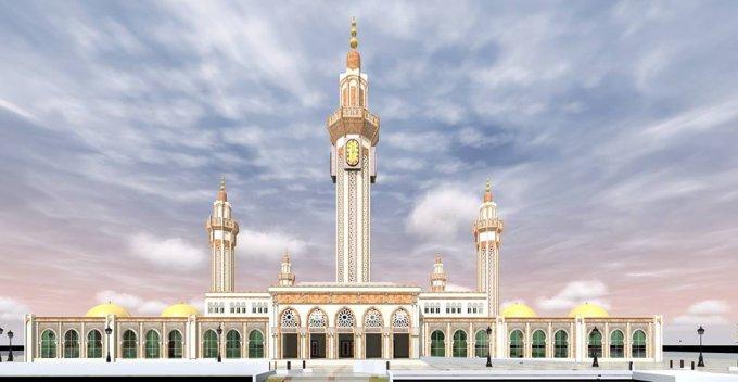 Mazalikoul Djinaan : Le « fruit » d'un travail acharné de Cheikh Ahmadou Bamba menant vers « les chemins du paradis »