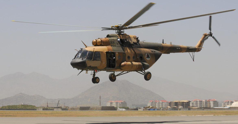 Centrafrique : Ce que l'on sait du crash de l'hélicoptère de l'armée de l'air du Sénégal