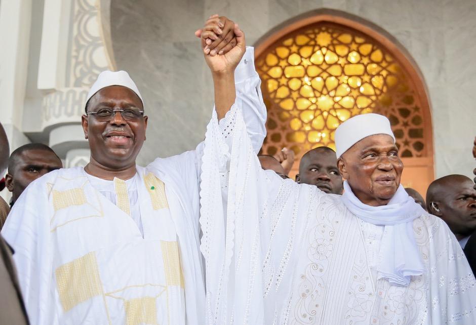 Wade-Macky : Du « protocole de Conakry » à la « paix des braves » de Massalikoul Jinaan