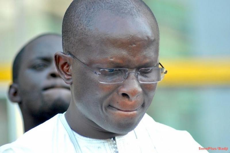 Nécrologie : Modou Diagne Fada, président de LDR / YEESAL, en deuil