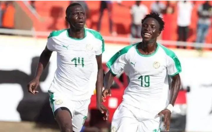 Coupe UFOA 2019 : Le Sénégal débute par une victoire 3-1 contre la Guinée Bissau