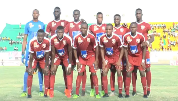 LDC CAF : Suite aux manoeuvres du Zamalek pour reporter le match retour, Génération Foot boude et rentre à Dakar
