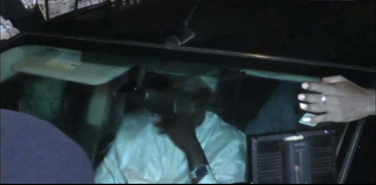 Libéré de prison : Khalifa Sall se dirige vers les Parcelles Assainies.