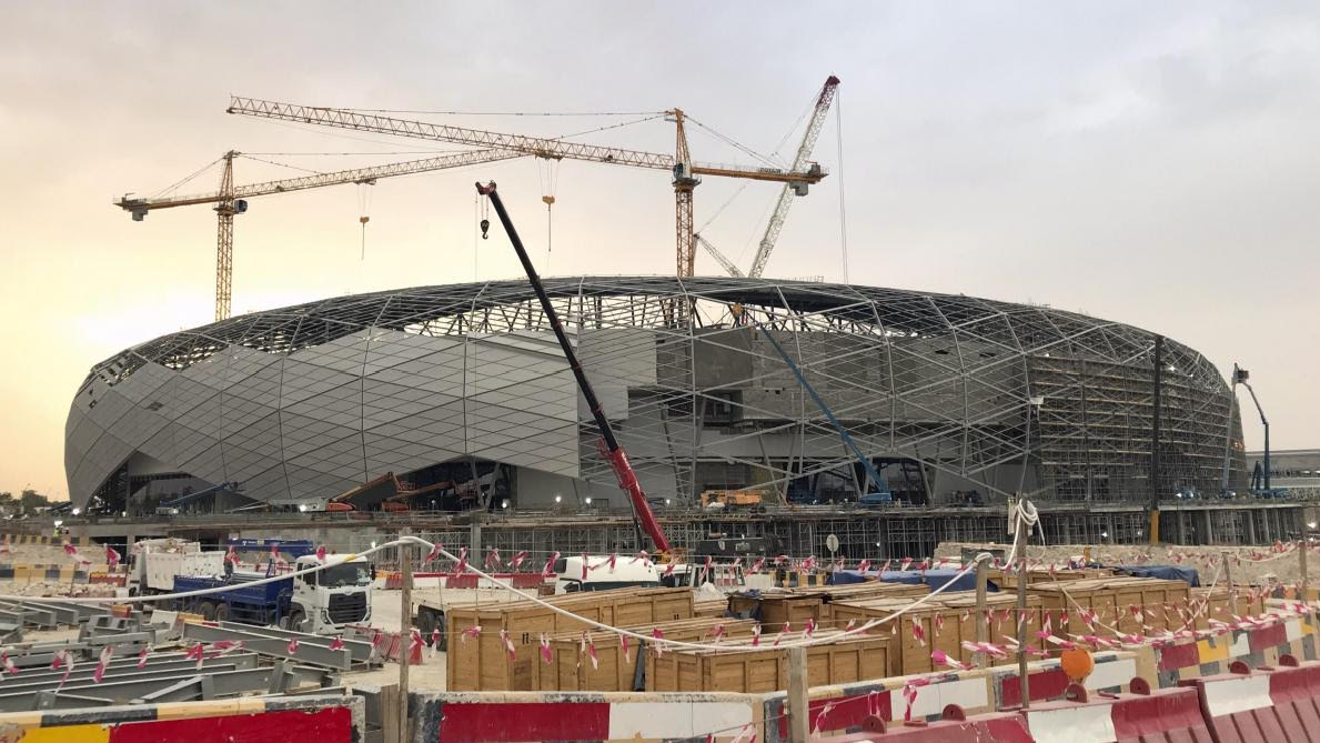 Coupe du Monde des Clubs Qatar 2019 : Le stade Education City accueillera la finale