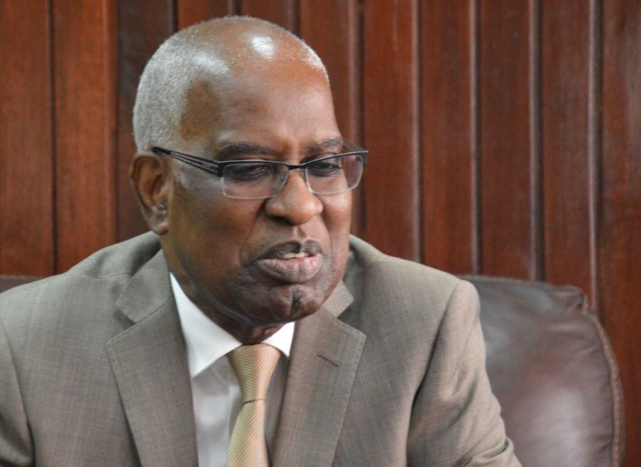 Guinée Bissau : Le ministre la Justice Malick Sall à la 48ème Réunion du Conseil des ministres de l'Ohada