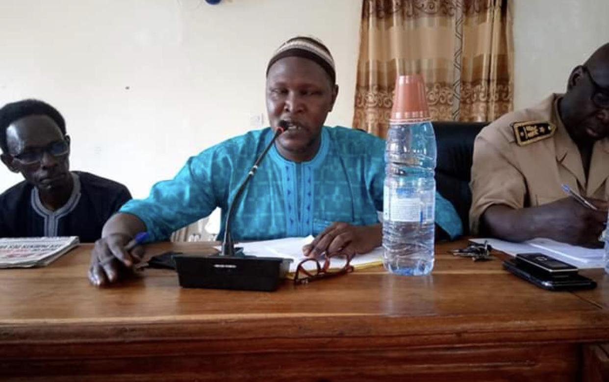 Koumpentoum/ Pencum Niani 2019 : le conseil départemental va rendre hommage à  feu El Hadji Madior Bouna Sémou Niang et au feu commandant Tamsir Sané