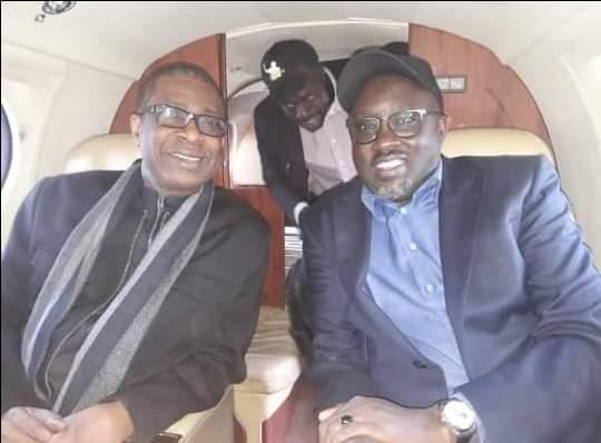 Joyeux anniversaire à un africain d'exception : Youssou Ndour .