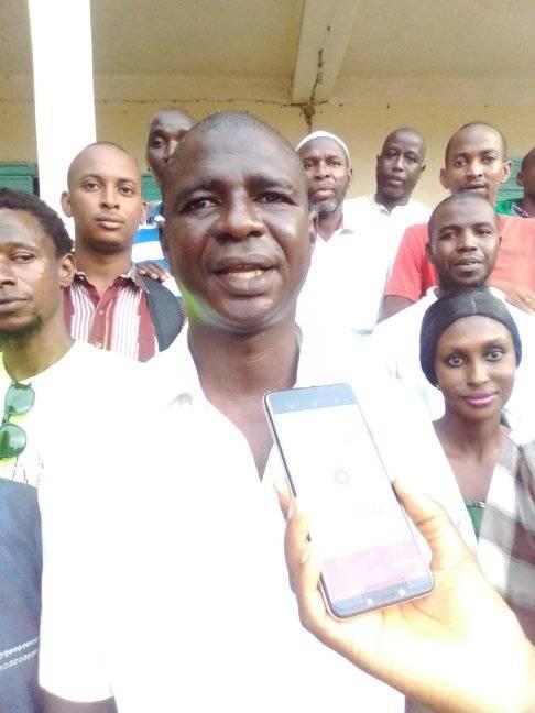 Abdoulaye Kandé, coordonnateur des khalifistes de Kolda :  « Notre principal combat va  au-delà de l'amnistie… On va savourer la victoire quand on sera au palais »