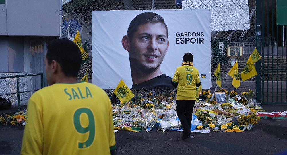 Affaire Emiliano Sala : La FIFA penche en faveur de Nantes, qui percevra une indemnité de 6 millions d'euros de Cardiff