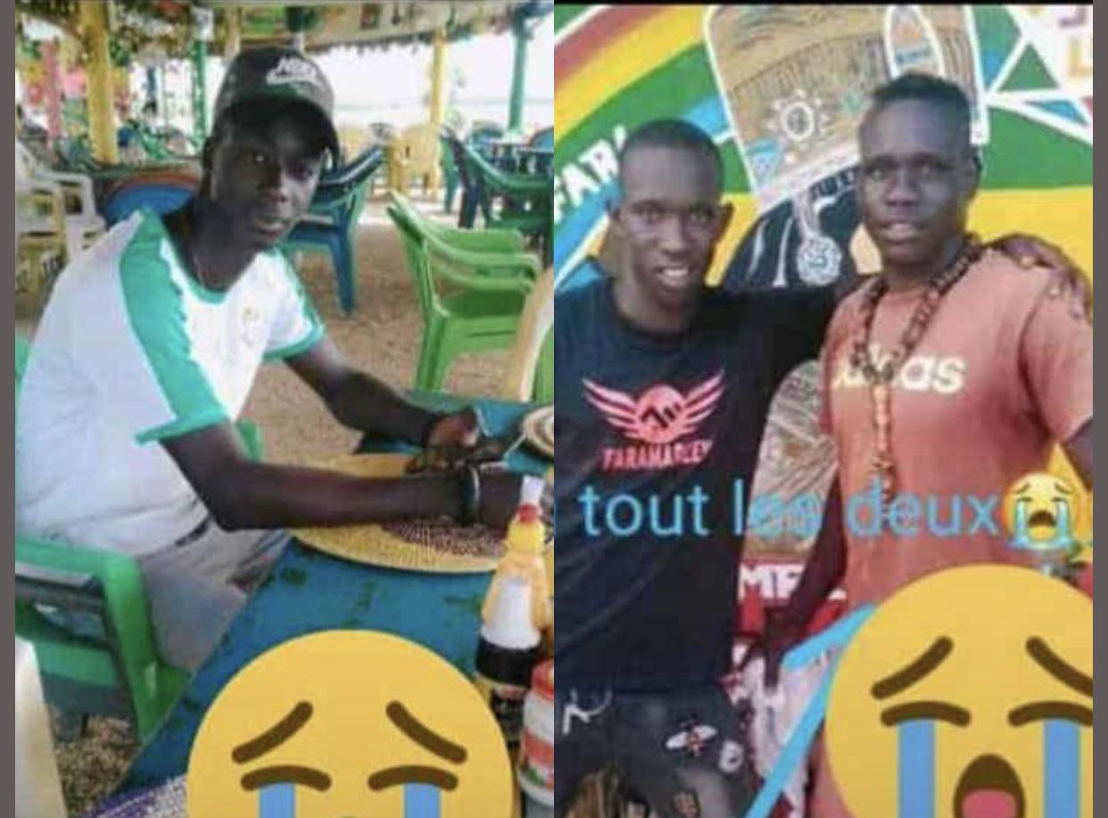 Urgent : Trois morts à la lagune de Somone...