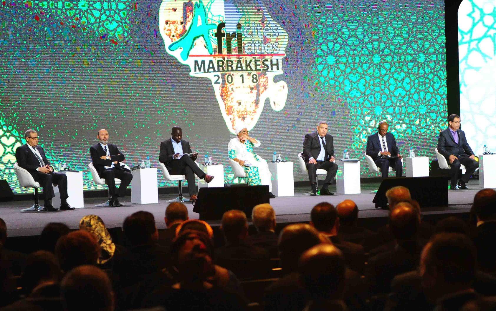 Libération Khalifa Sall : CGLU Afrique se ravit de la mesure