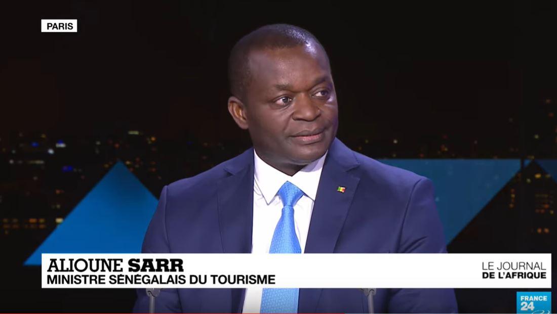 Alioune Sarr sur la libération de Khalifa Sall : « Cela va permettre aux sénégalais de se concentrer sur l'essentiel… »