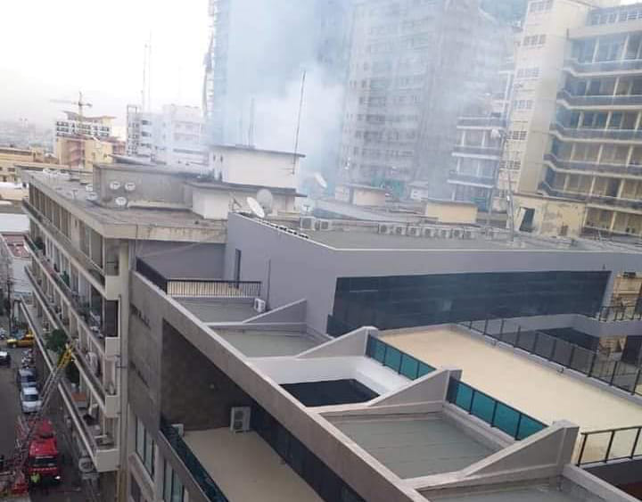 Incendie au Trésor : La police scientifique sur la piste d'un incendie criminel?