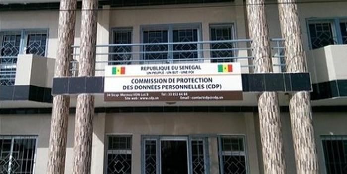 Affaire Magatte Ndiaye Ndoye contre la Sonatel : Les précisions de la CDP