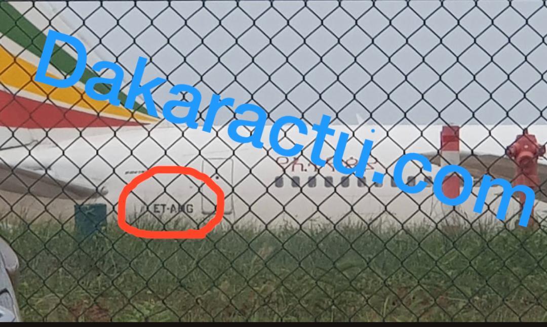 La fiabilité des Boeing 767-300 ER d'Ethiopian Airlines mise à rude épreuve par leurs problèmes techniques récurrents.