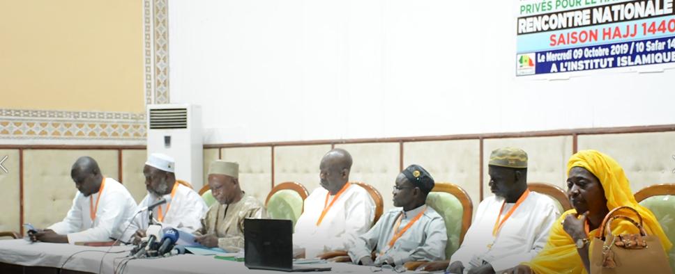 Évaluation du hajj 2019 : Les sept préoccupations majeures des organisateurs privés.