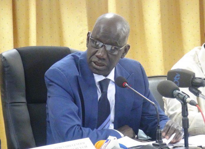 Ngayokhème : «Un manque criard de tables bancs bloque le démarrage des cours»
