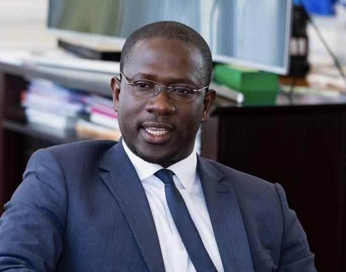 MOÏSE SARR, SECRÉTAIRE D'ÉTAT AUX SÉNÉGALAIS DE L'EXTÉRIEUR : « On est en train d'accuser à tort le gouvernement sénégalais »