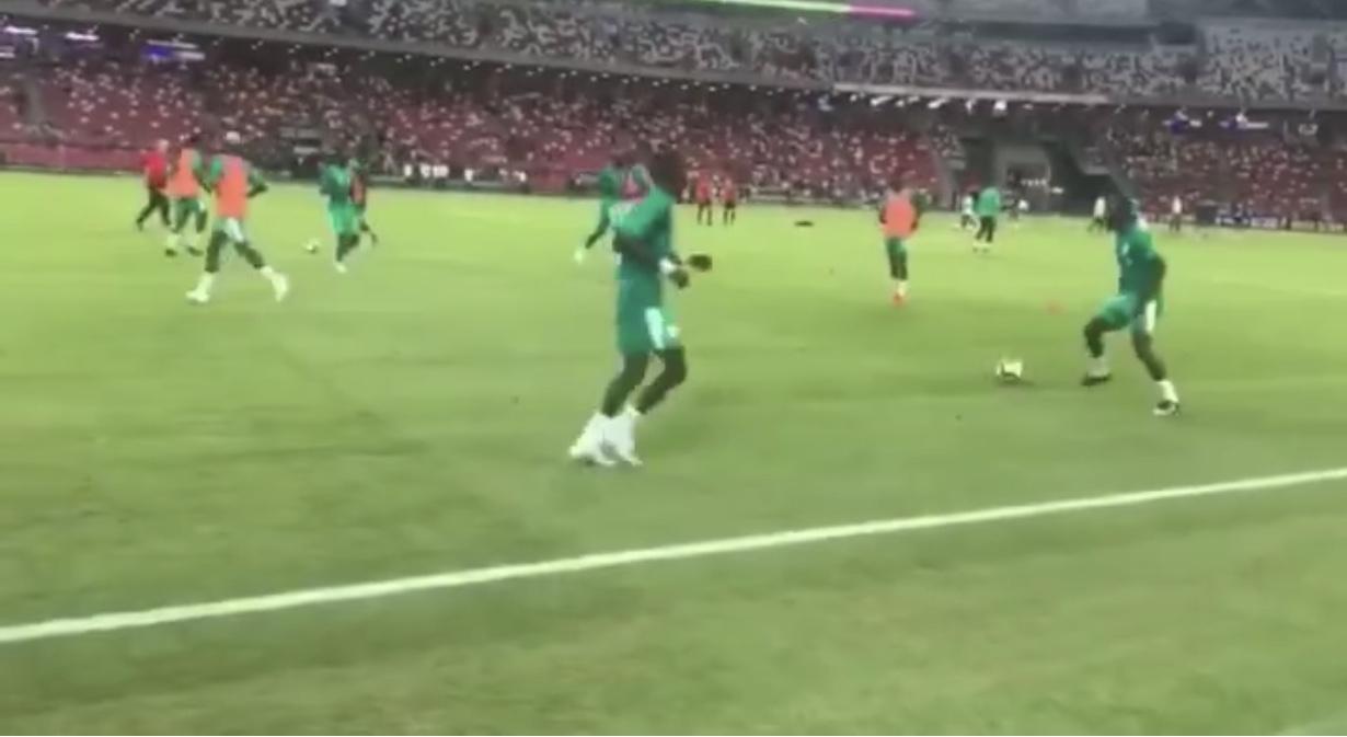 Compositions Brésil – Sénégal : Les Lions en 4-3-3 avec Famara Diédhiou en pointe