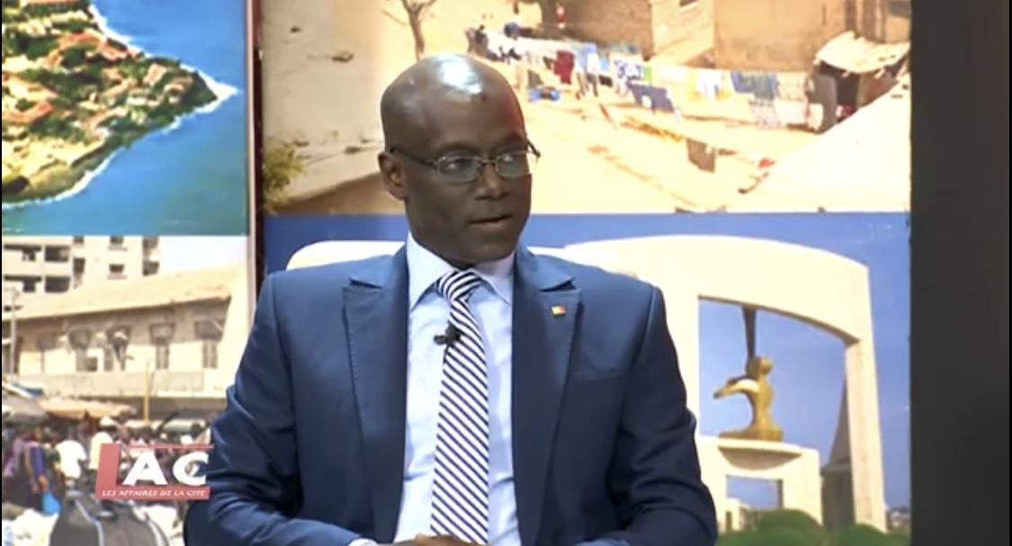 Thierno Alassane Sall crache sur l'amnistie de complaisance : 'Des voleurs de coqs et de téléphones portables croupissent comme des sardines et là il s'agit de milliards'