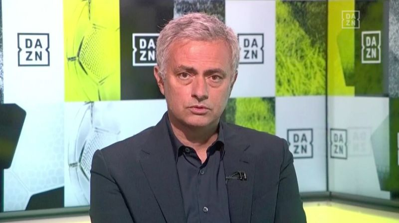 "José Mourinho : « Ronaldo ""El Phenomeno"" était plus fort que CR7 et Messi… »"