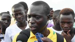 Jeux mondiaux de Beach Soccer / Le coach Ngalla Sylla tire le bilan : « C'est une déception vu la manière dont on a été éliminé… »