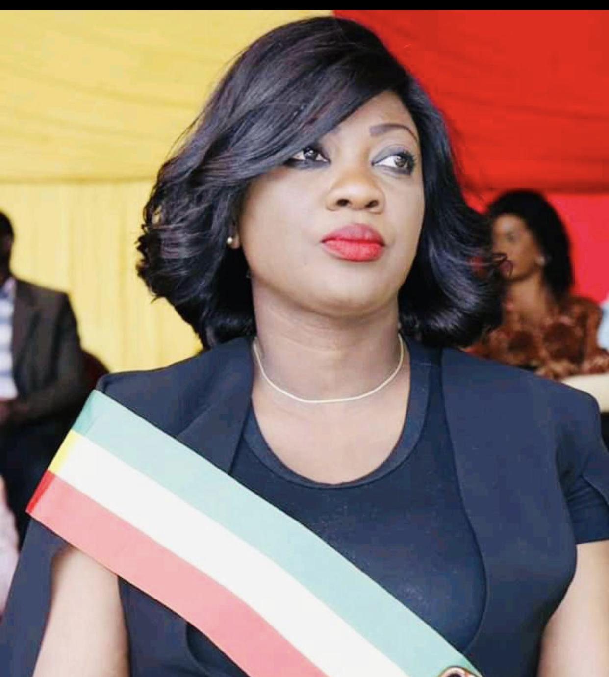 Assemblée Nationale / Désignation des secrétaires élus : La députée Sira Ndiaye occupe la 2e position.