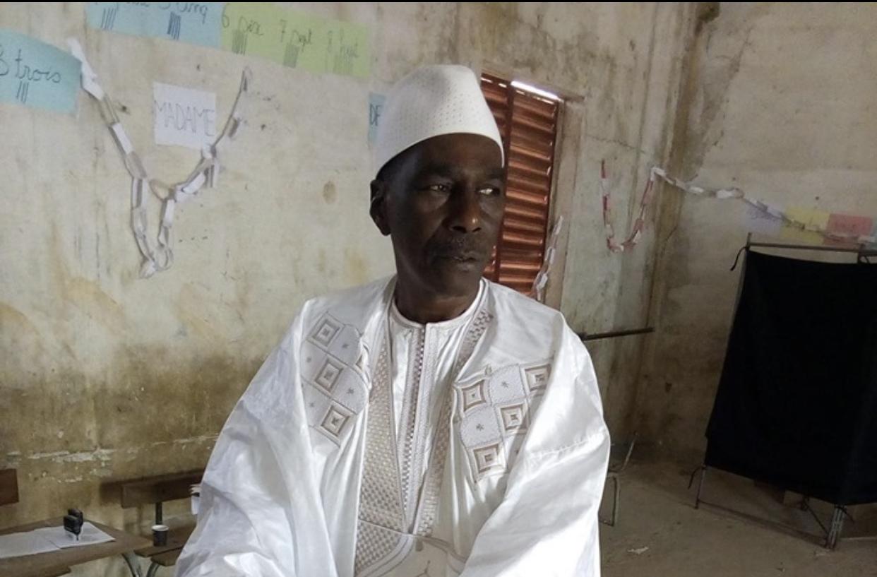 Nécrologie : El Hadji Samba Gackou est décédé...