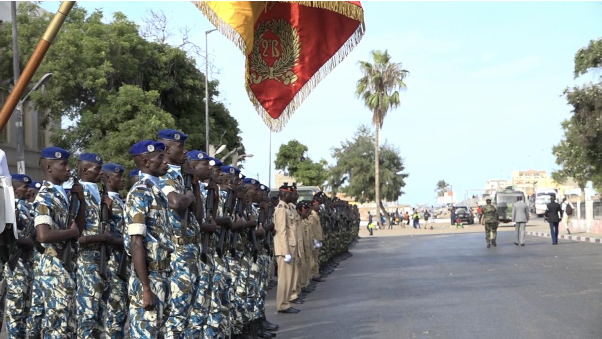 Société : Révélations sur les chiffres des recrutements de femmes dans l'armée Sénégalaise