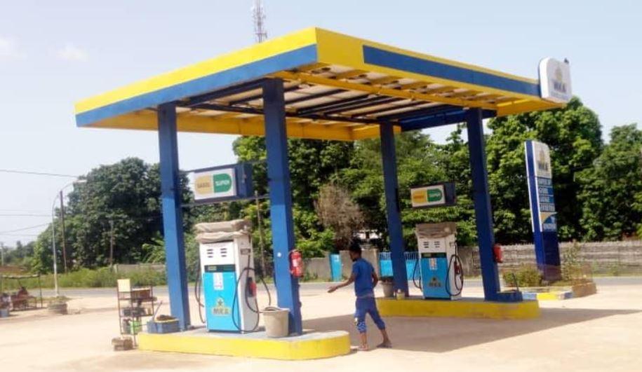 Cambriolage à Ziguinchor : Deux millions emportés dans une station d'essence