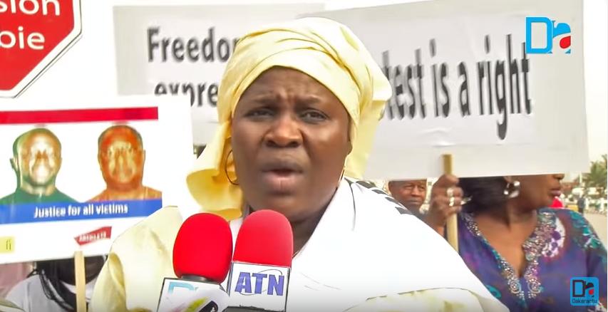 Crise politique en Guinée Conakry : ARTICLE 19 Sénégal/Afrique de l'Ouest appelle Condé à la raison