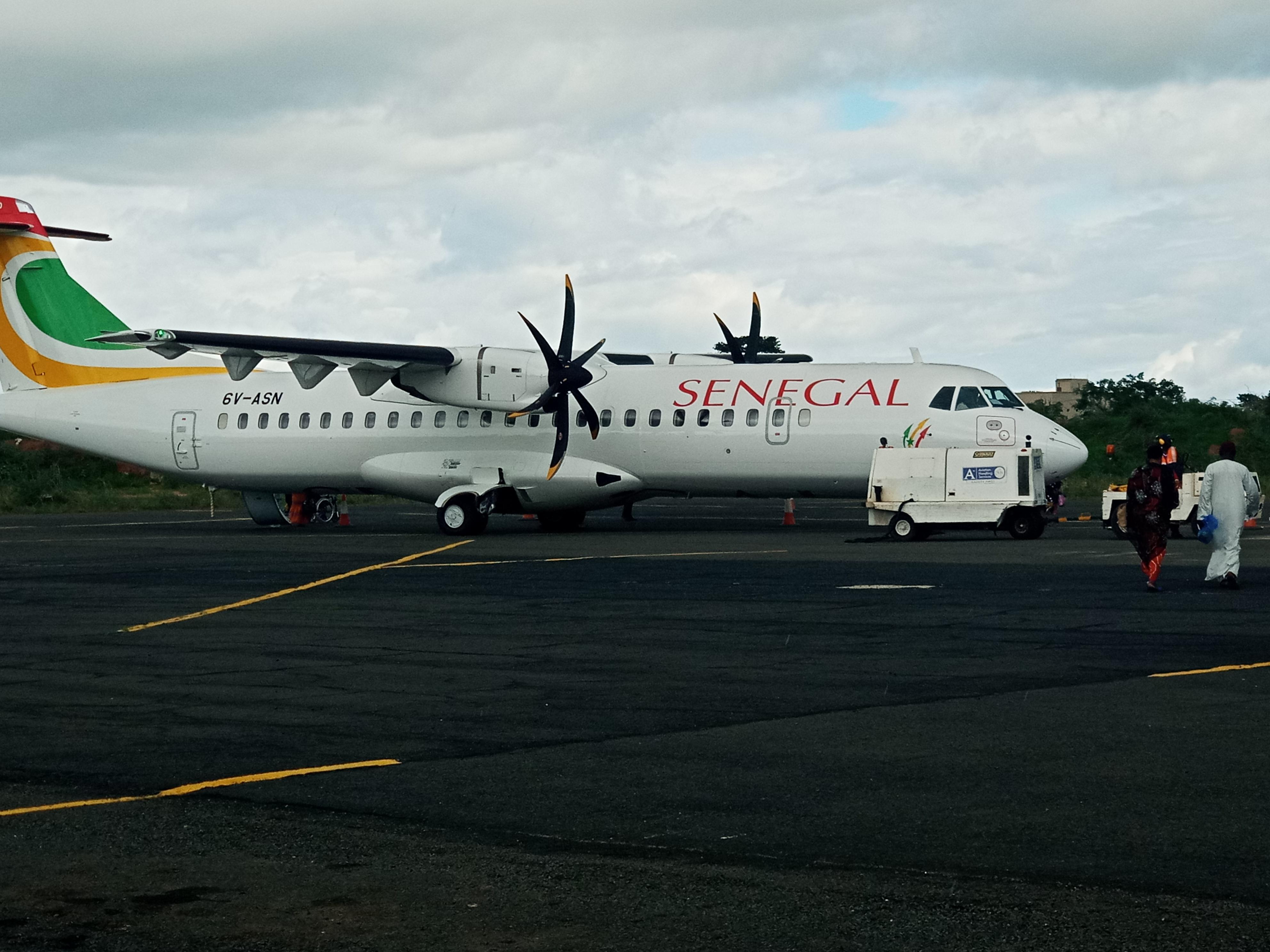 Liaisons aériennes : la Mauritanie, le Maroc et le Nigéria bientôt desservis par Air Sénégal