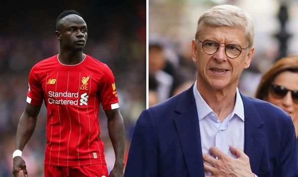 Ballon d'Or 2019 : Wenger vote sadio Mané