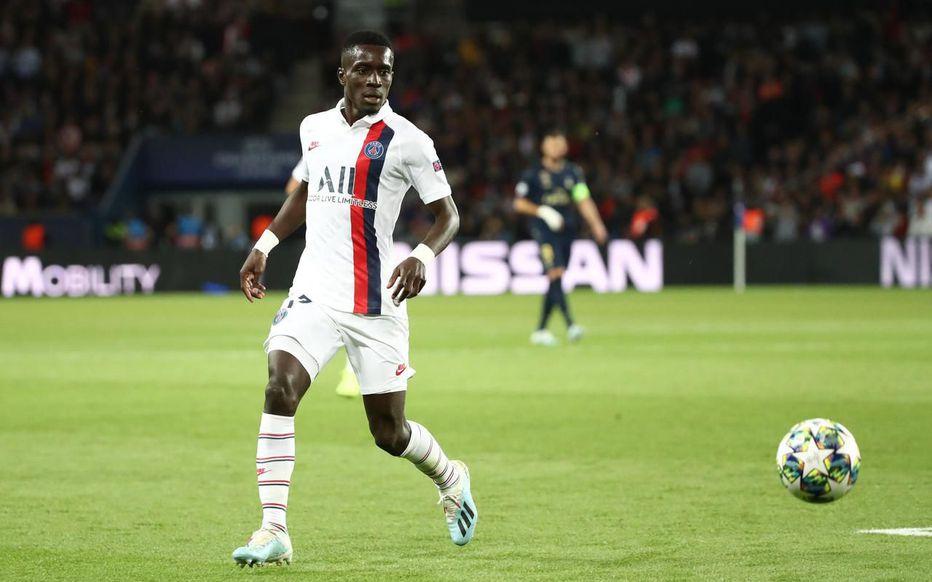 LDC / Bruges – PSG : Idrissa Gana Guèye forfait pour le duel contre Krépin et Mbaye Diagne