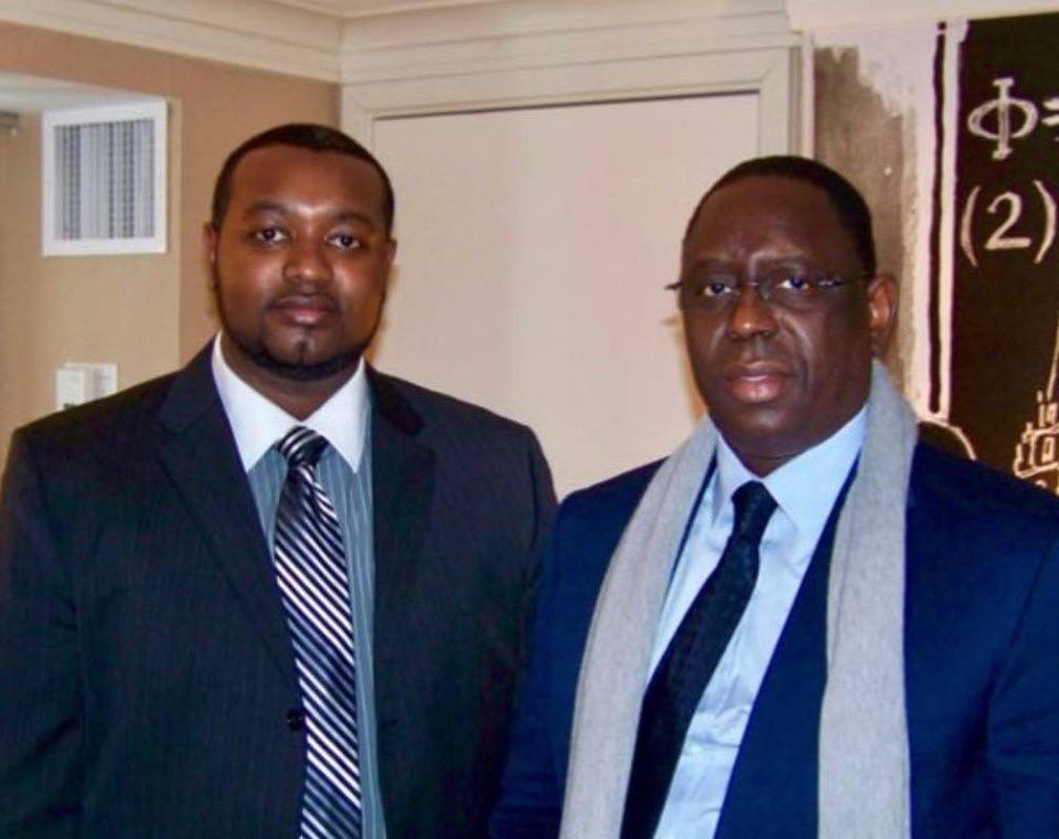 Nouveau Directeur des Sénégalais de l'Extérieur : Qui est Amadou François Gaye?