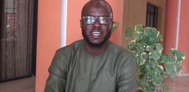 Limogeage de Sory Kaba / Le camp de Pastef réagit : «  Personne ne doit plus douter que le président aspire à un 3e, malheureux et dangereux mandat » (El Hadji Malick Ndiaye, secrétaire national à la communication de Pastef)