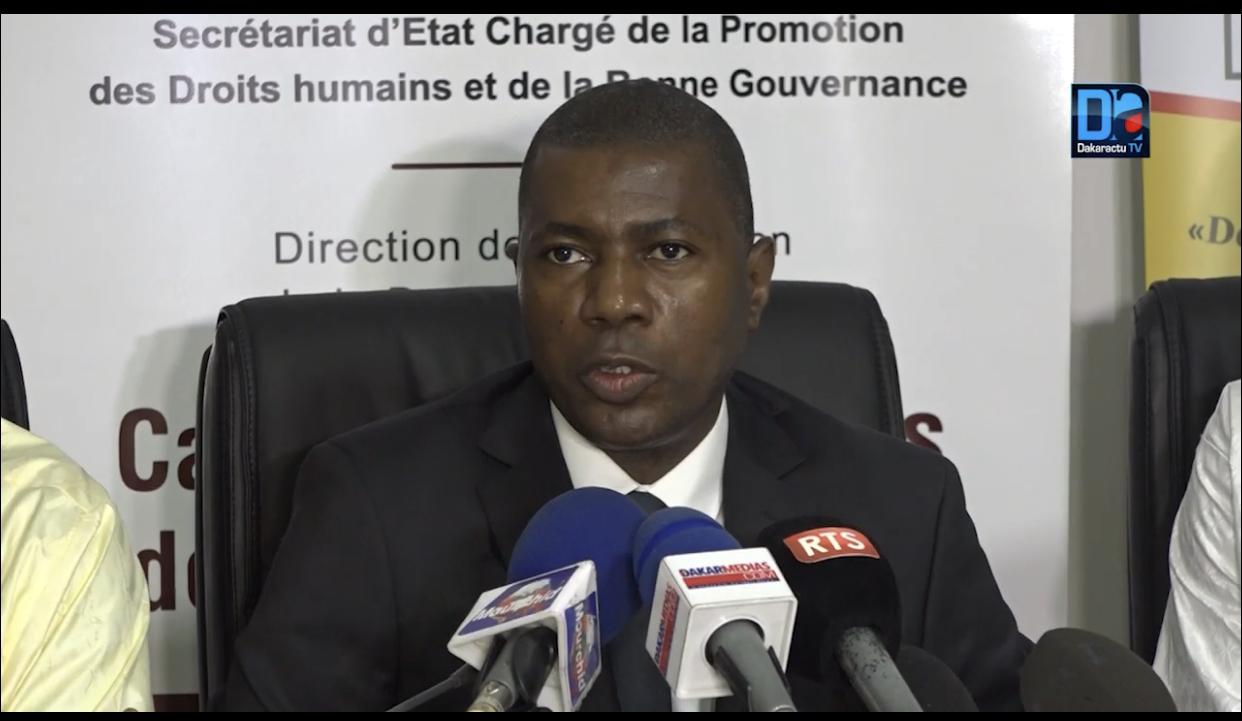 Limogeage de Samba Ndiaye Seck : Le secrétaire d'Etat à la Promotion des droits humains et de la bonne gouvernance doit-il être ménagé ?