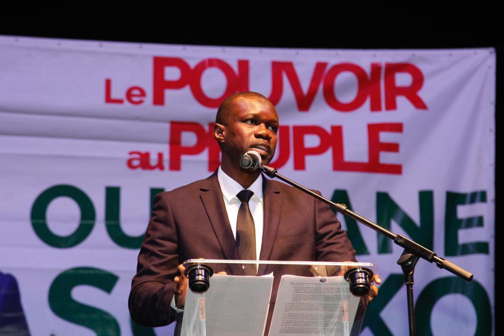 SCANDALE PETROTIM, LES TÊTES CONTINUENT DE TOMBER. (Par Ousmane Sonko)