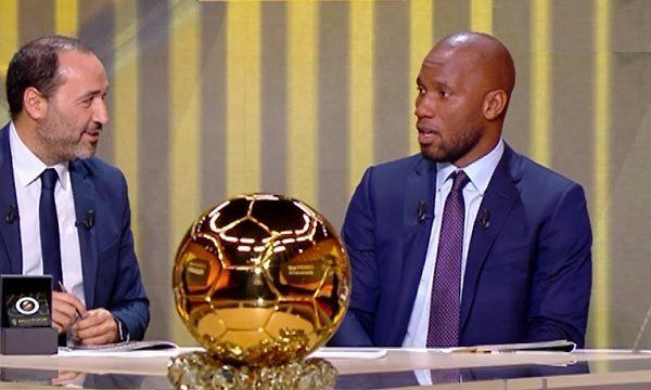 Didier Drogba sur Sadio Mané : « Ce n'est pas quelqu'un qu'on voit dans les réseaux sociaux, on ne lui fait pas de la publicité. Mais le talent est là »