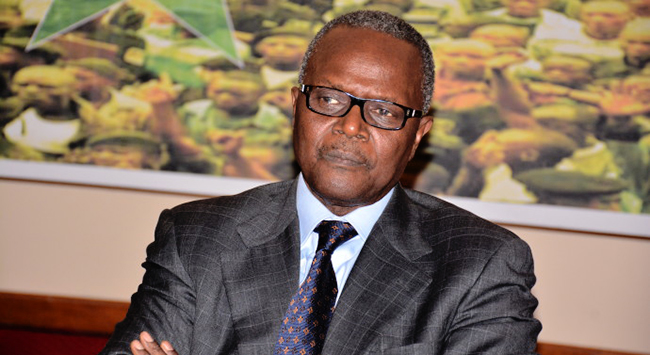 Mairie Nguéniène : Maguèye Ndao succède à Ousmane Tanor Dieng